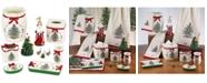 Spode Avanti Christmas Tree Bath Collection