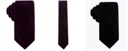 Ryan Seacrest Distinction Men's Velvet Solid Tie, Created for Macy's