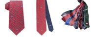 Tommy Hilfiger Holiday Tree Necktie, Big Boys