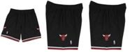 Mitchell & Ness Men's Chicago Bulls Swingman Shorts