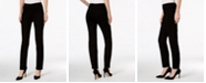 Charter Club Cambridge Pull-On Slim Jeans, Created for Macy's