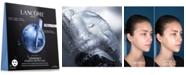 Lancome Advanced Génifique Hydrogel Melting Sheet Mask, 4 pk.