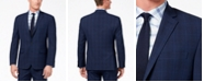 Michael Kors Ryan Seacrest Distinction™ Men's Ultimate Modern-Fit Stretch Suit Jackets, Created for Macy's