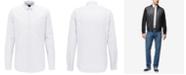 Hugo Boss BOSS Men's Slim-Fit Cotton Sport Shirt