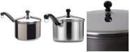Farberware Classic Series Stainless Steel 3-Qt. Saucepan & Lid