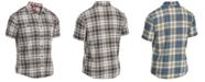 Eastern Mountain Sports EMS® Men's Ranger Plaid Short-Sleeve Cotton Shirt