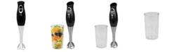 Kalorik Stick Mixer + Mixing Cup