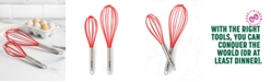 Goodful 2-Pc. Whisk Set, Created for Macy's