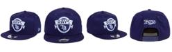 New Era Tampa Bay Rays Banner 9FIFTY Snapback Cap