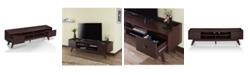 Furniture of America Joss Mid-Century Modern TV Stand