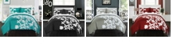 Chic Home Calla Lily 7-Pc. Duvet Sets