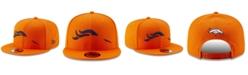 New Era Denver Broncos Logo Elements Collection 9FIFTY Snapback Cap