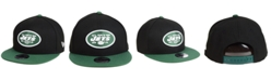 New Era Boys' New York Jets Two Tone 9FIFTY Snapback Cap