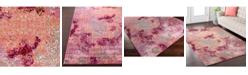 """Surya Anika ANI-1020 Bright Pink 18"""" Square Swatch"""