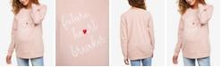 Motherhood Maternity Future Heart Breaker™ Maternity Sweatshirt