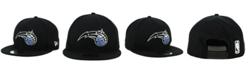 New Era Orlando Magic Basic 9FIFTY Snapback Cap