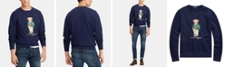 Polo Ralph Lauren Men's Polo Bear Fleece Sweatshirt, Created for Macy's
