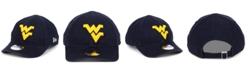 New Era Toddlers' West Virginia Mountaineers Junior 9TWENTY Cap