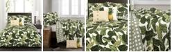 Lush Decor Tropical Paradise 5-Pc Set Full/Queen Quilt Set