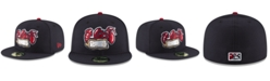 New Era Connecticut Tigers AC 59FIFTY-FITTED Cap