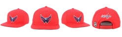 Outerstuff Boys' Washington Capitals Constant Snapback Cap