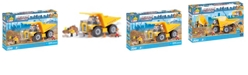 COBI Action Town Construction Big Tipper Dump Truck 300 Piece Construction Blocks Building Kit