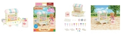 Calico Critters - Candy Wagon