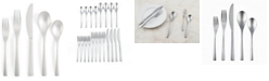 Hotel Collection Sand 20-Pc. Flatware Set, Service for 4, Created for Macy's