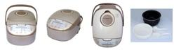 SPT Appliance Inc. SPT 8-Cups Smart Rice Cooker