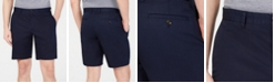 "Michael Kors Men's Poplin 9"" Shorts"