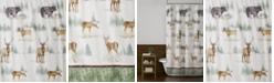 Saturday Knight Ltd. Home on the Range Shower Curtain