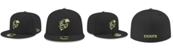New Era Albuquerque Dukes Dukes Custom 59FIFTY-FITTED Cap