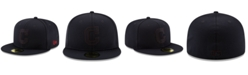 New Era Cleveland Indians Clubhouse 59FIFTY-FITTED Cap