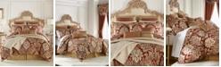 Croscill Arden 4 Piece Queen Comforter Set