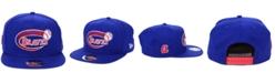 New Era Atlanta Braves Swoop 9FIFTY Snapback Cap
