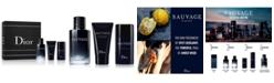 Dior Men's 3-Pc. Sauvage Eau de Toilette Gift Set