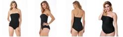 Instaslim InstantFigure Compression Bandeau Bodysuit, Online Only