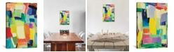 "iCanvas ""Urban Essay Xv"" By Kim Parker Gallery-Wrapped Canvas Print - 26"" x 18"" x 0.75"""