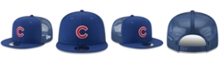 New Era Chicago Cubs All Day Mesh Back 9FIFTY Cap