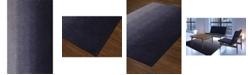 D Style Fade Fad4 Amethyst 8' x 10' Area Rug