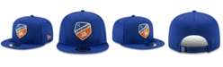 New Era FC Cincinnati On Field 9FIFTY Snapback Cap