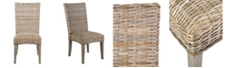 East At Main Carina Dining Chair Set of 2