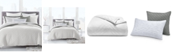 Hotel Collection CLOSEOUT! Locked Geo Bedding Collection, Created for Macy's