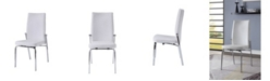 Acme Furniture Osias Side Dining Chair, Set of 2