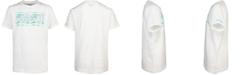 Hurley Big Boys Flamingo-Print Cotton T-Shirt