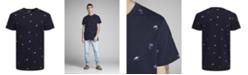 Jack & Jones Jack and Jones Men's Summer Symbols T-shirt