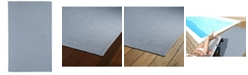Kaleen Bikini 3020-66 Azure 8' x 11' Area Rug