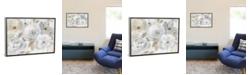 "iCanvas Chorus Line by Nan Gallery-Wrapped Canvas Print - 18"" x 26"" x 0.75"""