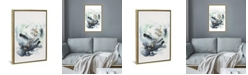 """iCanvas Archipelago I by Victoria Borges Gallery-Wrapped Canvas Print - 26"""" x 18"""" x 0.75"""""""