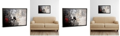 """iCanvas The Milky Way by Osnat Tzadok Gallery-Wrapped Canvas Print - 26"""" x 40"""" x 0.75"""""""
